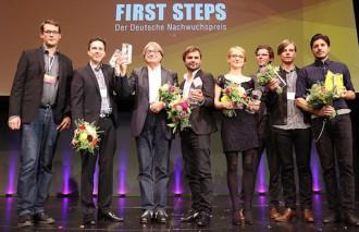 First-Steps-Award-2014-Gewinner