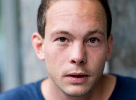 Florian Pochlatko (Foto: Natascha Unkart)
