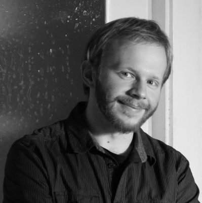 Johannes Schellhorn (Foto: privat)