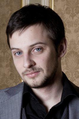 Portrait Matthias Writze