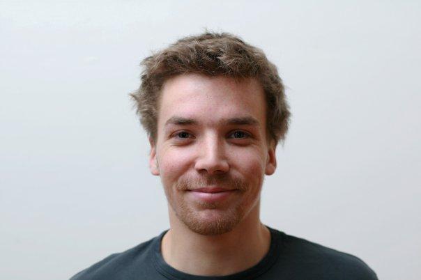 Sebastian Longariva (Foto: privat)