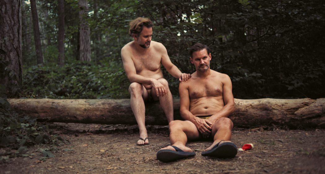 Nackt männer fotos Galerie >